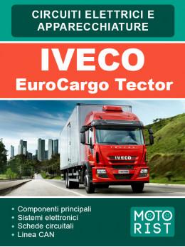 Iveco EuroCargo Tector, электросхемы в электронном виде (на итальянском языке)