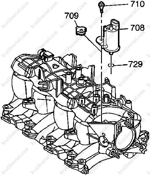 P0013 2013 Chevy Malibu Diagram