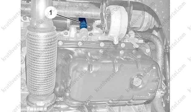 Двигатели ситроен элизе 120