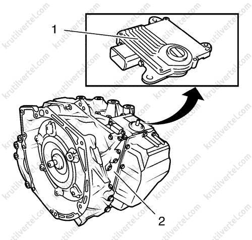 Opel Alternator Wiring Diagram