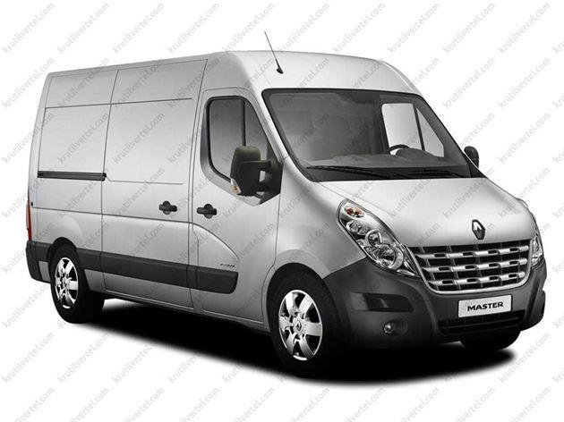 введение Renault Master, введение Opel Movano, введение Nissan NV400, введение Рено Мастер, введение Опель Мовано, введение Ниссан НВ400
