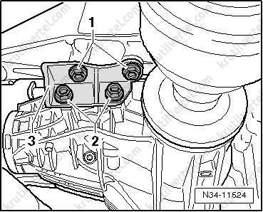 Как снять коробку фольксваген транспортер т5 фольксваген т6 транспортер пассажирский цена