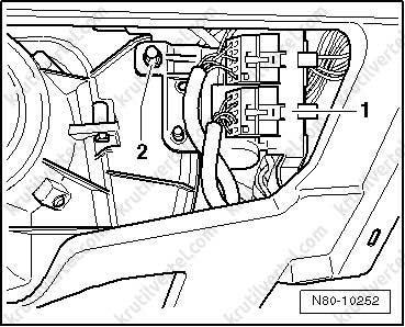система отопления транспортер т5