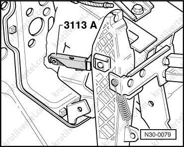 Педаль сцепления транспортер т4 стационарные ленточные конвейеры