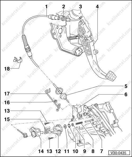 Педаль сцепления транспортер т4 гуп мелеузовский элеватор 453850 республика башкортостан г мелеуз пл элеватора д 1