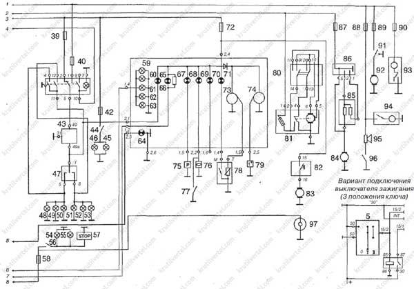 инструкция по эксплуатации ховер н5 дизель