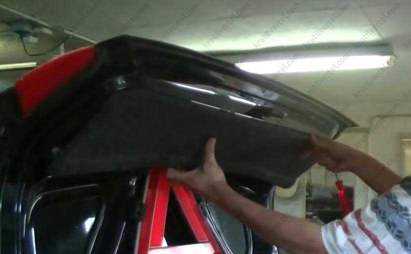 электрооборудование Audi А6 С4