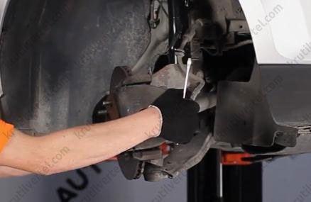 Замена переднего тормозного цилиндра focus 2 Замена рулевой колонки мл 164