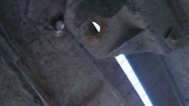 snjatie i ustanovka zadnego bampera vaz 2113 pic3 s - Установка заднего бампера на ваз 2114