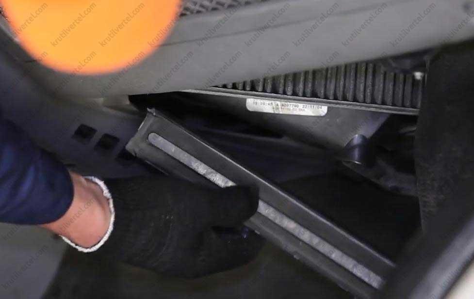 Замена салонного фильтра на транспортере т5 ленточный транспортер нижний новгород