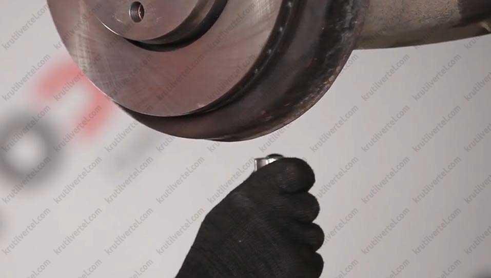 Сайлентблок заднего амортизатора транспортер т5 калачинск элеваторы